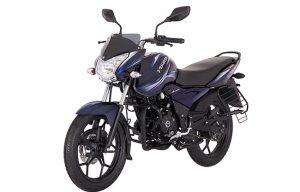 Bajaj Discover 150 FS
