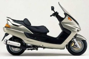 Yamaha -Majesty- 250 -Yakıt- Tüketimi- ve -Teknik- Özellikleri-