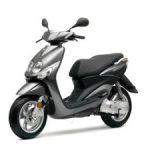 Yamaha Neos Yakıt Tüketimi ve Teknik Özellikleri