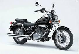 Suzuki VL1500 Intruder Yakıt Tüketimi ve Teknik