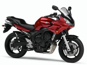Yamaha-FZ6- Fazer -(2007-2008)-Yakıt-Tüketimi- ve- Teknik- Özellikleri