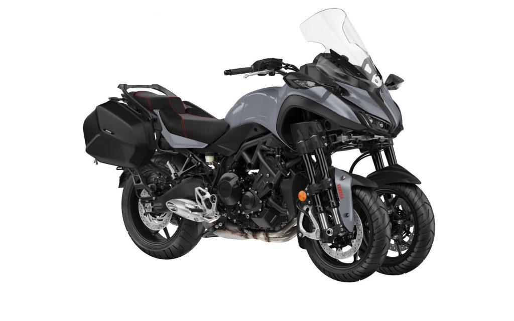 Yamaha FJR 1300 Yakıt Tüketimi ve Teknik Özellikleri