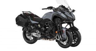Yamaha NIKEN Yakıt Tüketimi ve Teknik Özellikleri