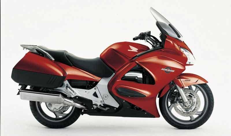 Honda ST 1300 Pan European Yakýt Tüketimi Ve Teknik Özellikleri