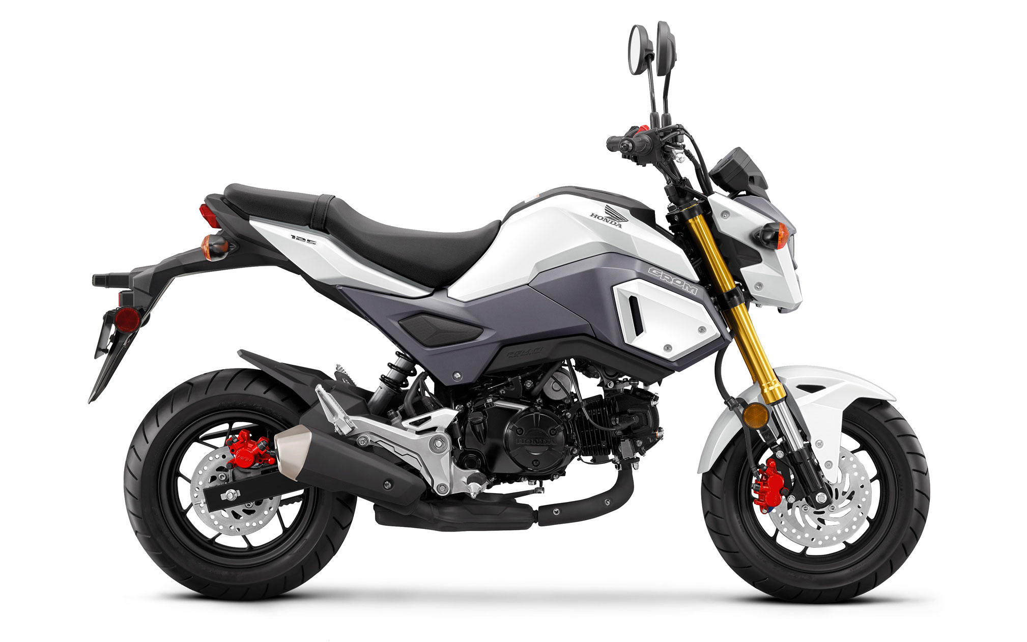 Honda-msx-125-Grom-beyaz