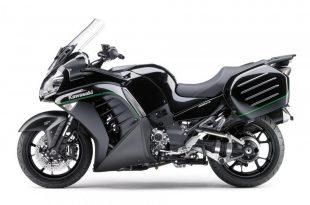 Kawasaki-GTR-1400-Yakit-Tüketimi-Teknik-Özellikleri