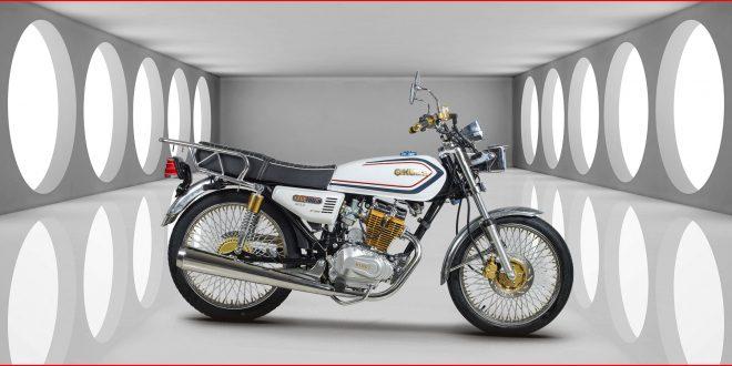 Kuba Motosiklet Çita 180-R Gold Yakıt Tüketimi ve Teknik Özellikleri