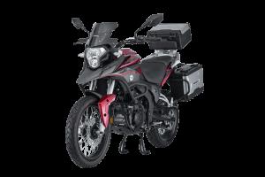 Mondial RX3i EVO yakıt-tüketimi-teknik-ozellikler