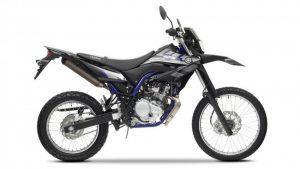 Yamaha-WR-125R-Yakit-Tüketimi-Teknik-Özellikleri