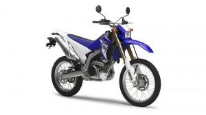 Yamaha WR 250R yakıt tüketimi ve teknik özellikleri