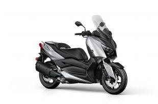 Yamaha-X-max-300-Scooter-Yakit-Tüketimi-Teknik-Özellikleri-1