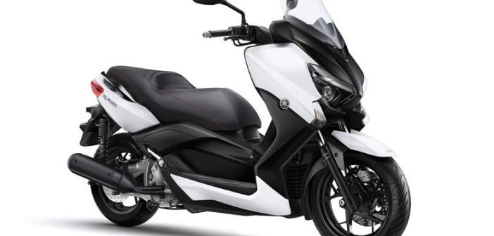 Yamaha-Xmax-250-Scooter-yakıt-tüketimi-teknik-özellikleri-1