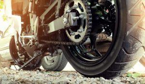 Motor Lastiği