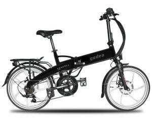 E-bisiklet