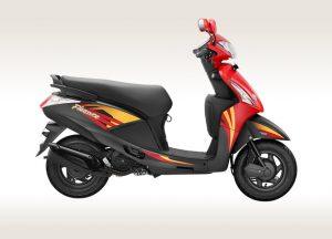 Hero-Motosiklet-Yeni-Pleasure-110-Yakıt-Tüketimi-ve-Teknik-Özellikleri