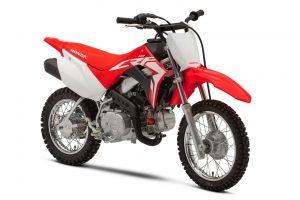 Honda-CRF-110F