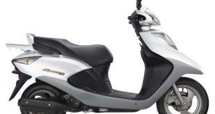 Honda-Spacy-110-Yakıt-Tüketimi-Ve-Teknik-Özellikleri