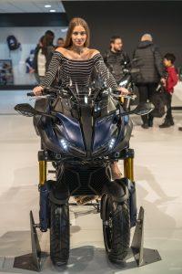 Motobike-İStanbul
