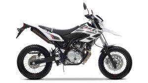 125 CC Motor