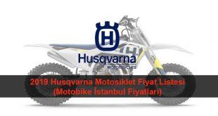2019-Husvarna-Fiyat-Listesi