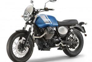 Moto-Guzzi-V7-II-Scrambler-ABS-Yakıt-Tüketimi-ve-Teknik Özellikleri