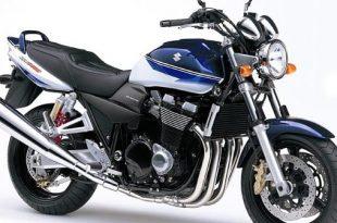 SUZUKİ-GSX-1400-Yakıt-Tüketimi-ve-Teknik-Özellikler