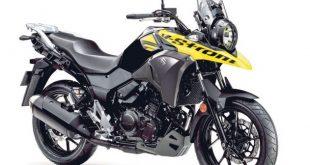 SUZUKİ-V-Strom-250-Yakıt-Tüketimi-ve-Teknik-Özellikler