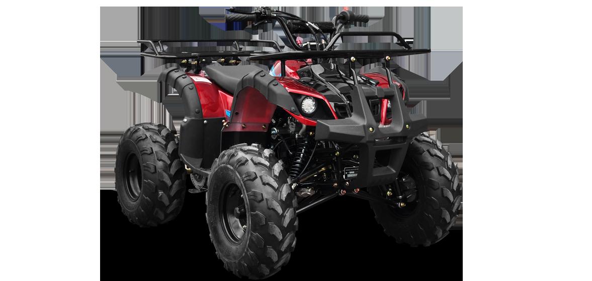 Yuki-FX125-THUNDER-Offroad-Yakıt-Tüketimi-ve-Teknik-Özellikleri