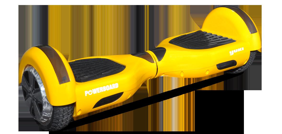 Yuki-POWERBOARD-LME-S1-6.5-Teknik-Özellikler