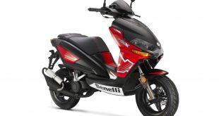 Benelli-Quattronove-X-50-Yakıt-Tüketimi-ve-Teknik-Özellikleri