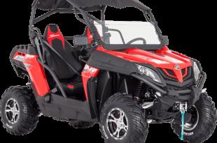 CF-MOTO-Z-FORCE-550-UTV-Yakıt-Tüketimi-ve-Teknik-Özellikleri