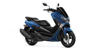 Yamaha-NMAX-155-Scooter-Yakıt-Tüketimi-ve-Teknik-Özellikleri