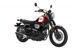Yamaha-SCR-950-Yakıt-Tüketimi-ve-Teknik-Özellikleri