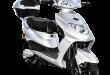 Yuki Windy 2000 watt Elektrikli Bisiklet Scooter Motosiklet