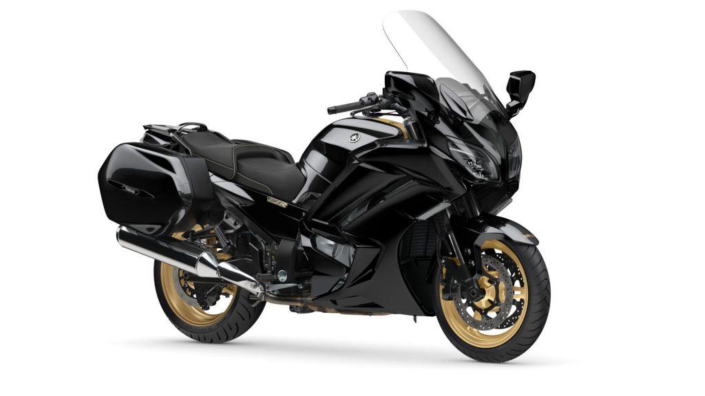 Yamaha FJR1300AE Yakıt Tüketimi ve Teknik Özellikleri