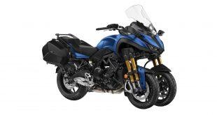 Yamaha NIKEN GT Yakıt Tüketimi ve Teknik Özellikleri