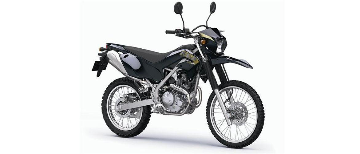 Kawasaki KLX230 Yakıt Tüketimi ve Teknik Özellikleri