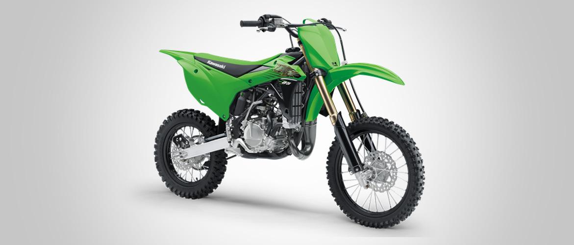 Kawasaki KX85 I Yakıt Tüketimi ve Teknik Özellikleri