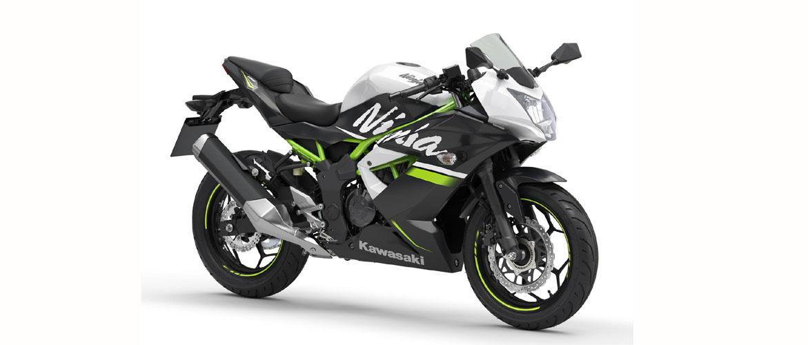 Kawasaki Ninja 125 Yakıt Tüketimi ve Teknik Özellikleri
