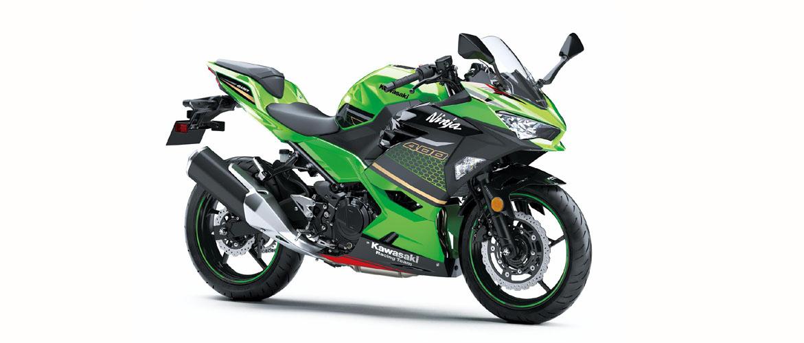 Kawasaki Ninja 400 Yakıt Tüketimi ve Teknik Özellikleri
