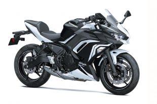 Kawasaki Ninja 650 Yakıt Tüketimi ve Teknik Özellikleri