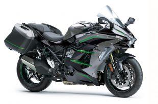 Kawasaki Ninja H2 SX Yakıt Tüketimi ve Teknik Özellikleri-2