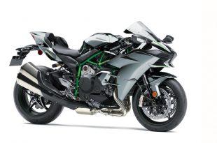Kawasaki Ninja H2 Yakıt Tüketimi ve Teknik Özellikleri