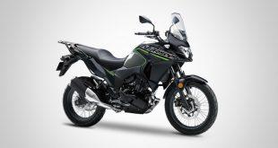 Kawasaki Versys-X 300 Yakıt Tüketimi ve Teknik Özellikleri