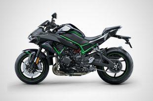Kawasaki Z H2 Yakıt Tüketimi ve Teknik Özellikleri