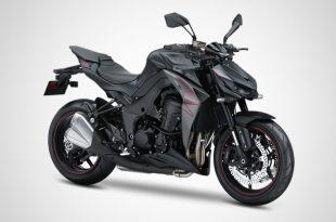 Kawasaki Z1000 Yakıt Tüketimi ve Teknik Özellikleri