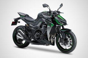 Kawasaki Z1000R Yakıt Tüketimi ve Teknik Özellikleri