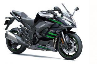 Kawasaki Z1000SX Yakıt Tüketimi ve Teknik Özellikleri