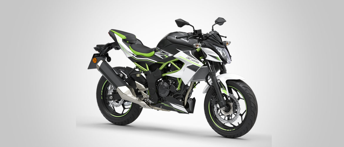 Kawasaki Z125 Yakıt Tüketimi ve Teknik Özellikleri