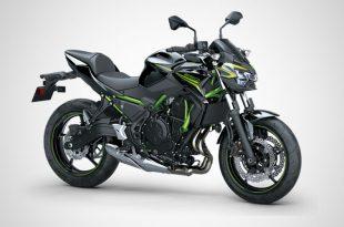 Kawasaki Z650 Yakıt Tüketimi ve Teknik Özellikleri